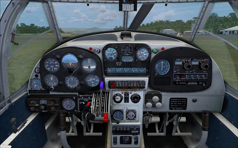 Saab 91 Safir - Wikiwand