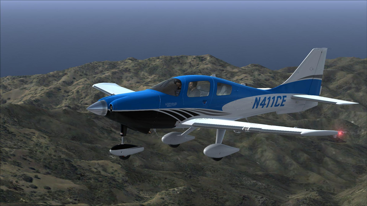 Alabeo Cessna 400 'Corvalis' TT Review
