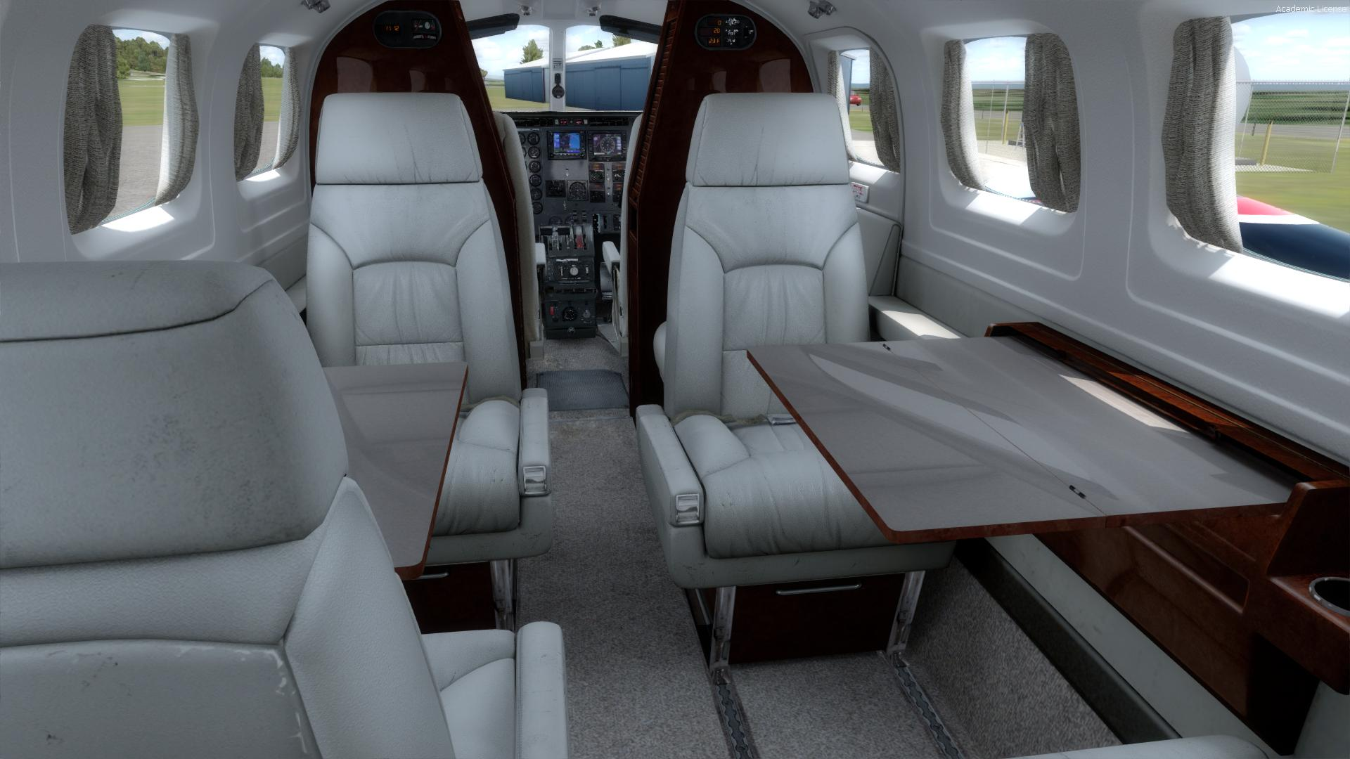Cessna 441 Conquest Ii Review