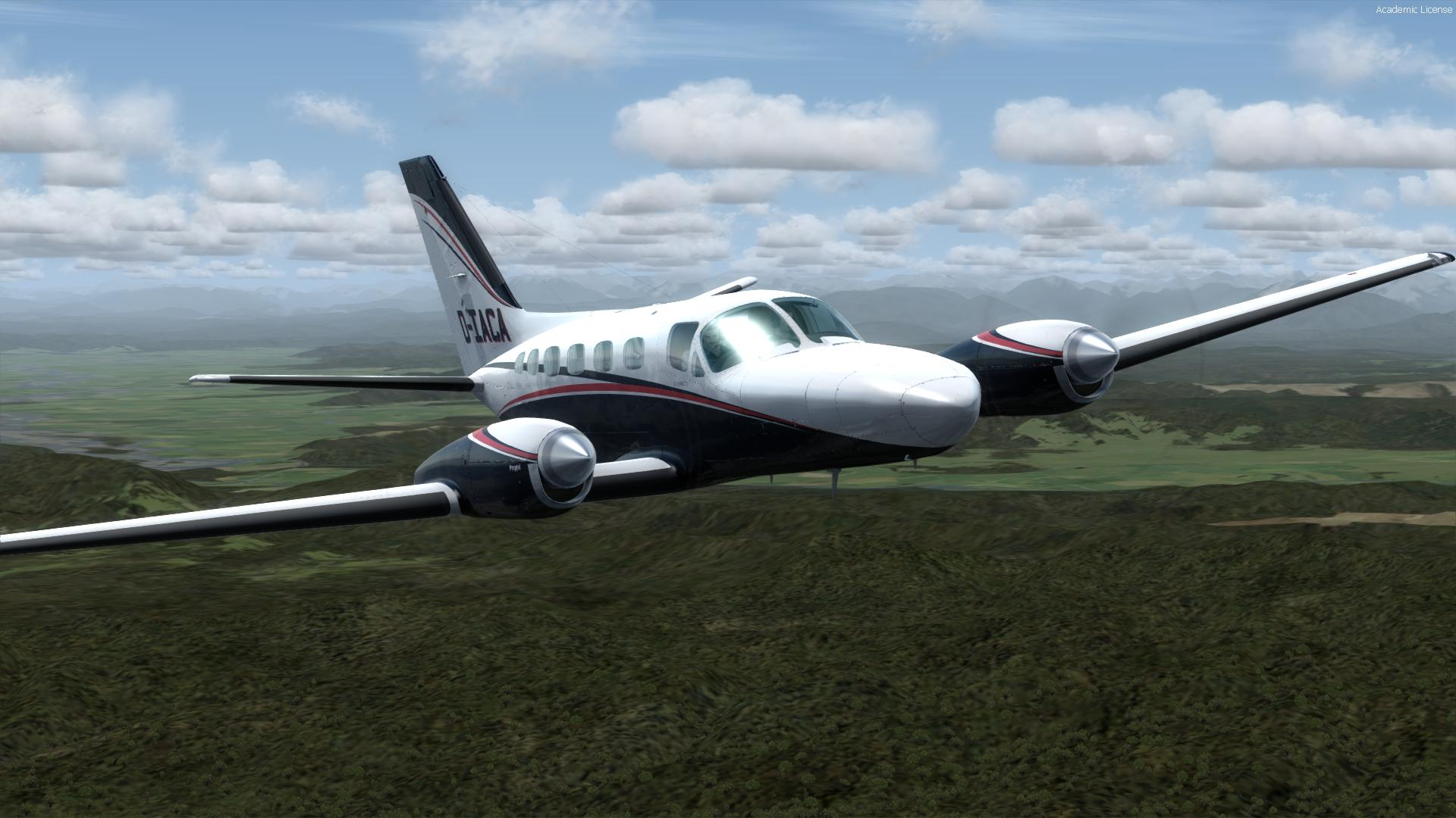 cessna 441 conquest ii review