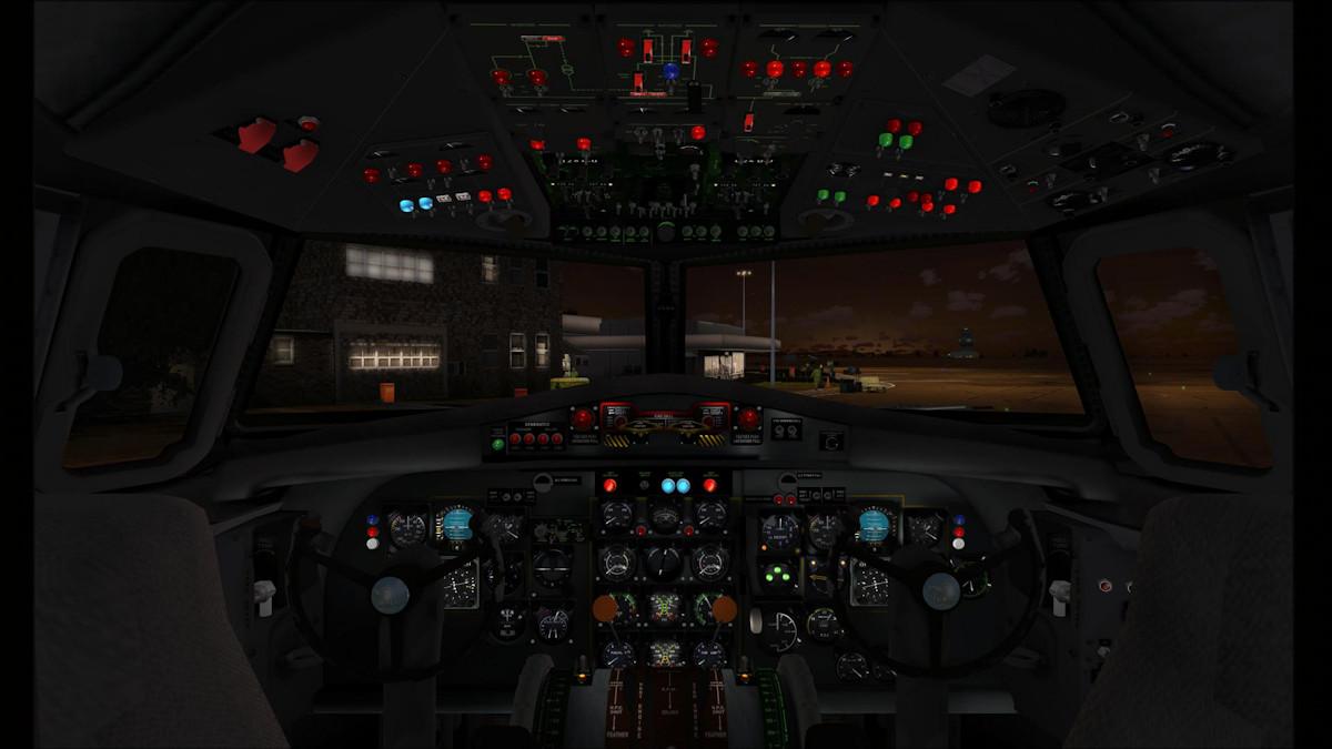 Just Flight Fokker F27 Friendship Review