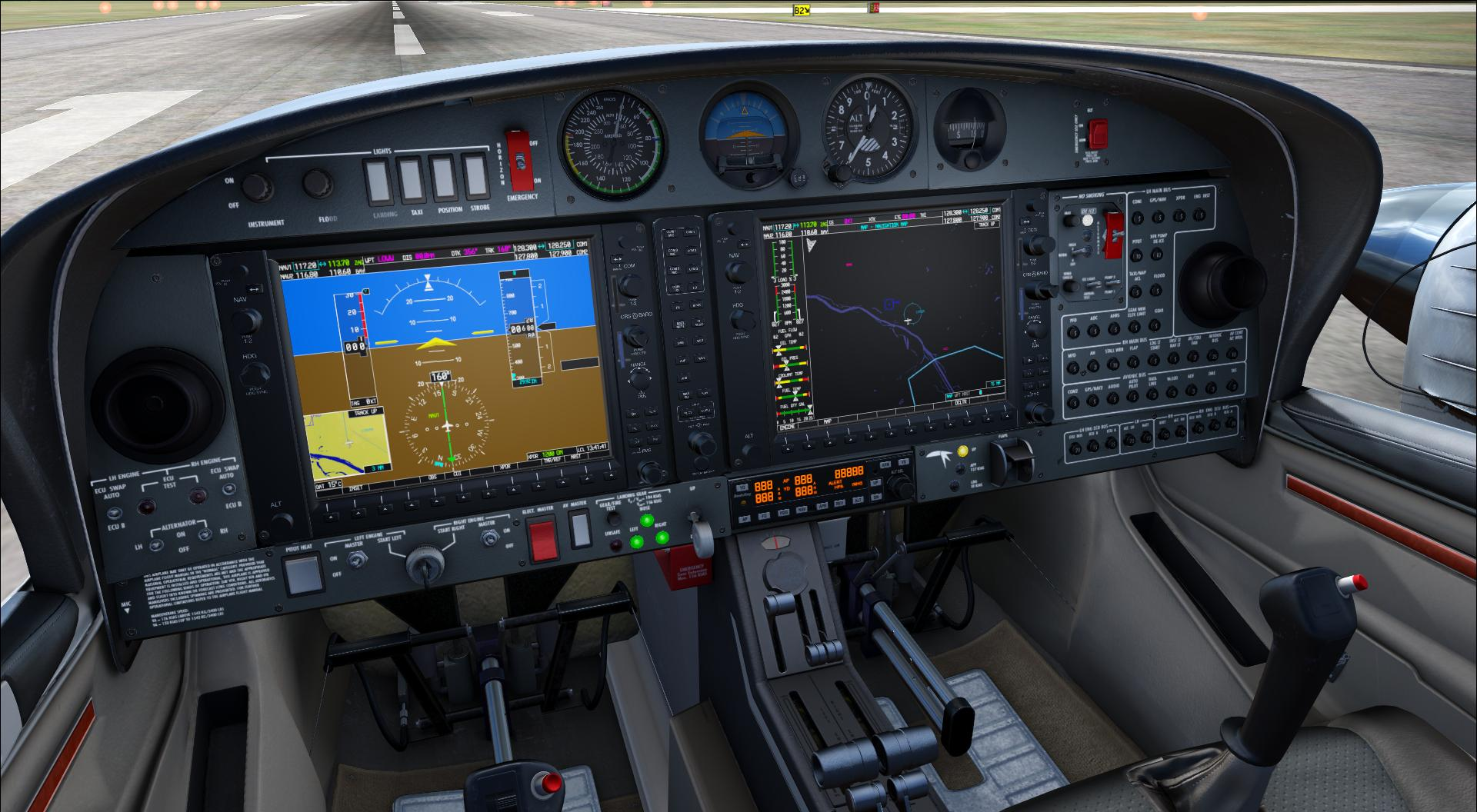 Flight Sim World (Early Access) Review