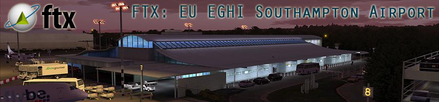 Ftx eghi southampton review - Southampton airport to southampton port ...