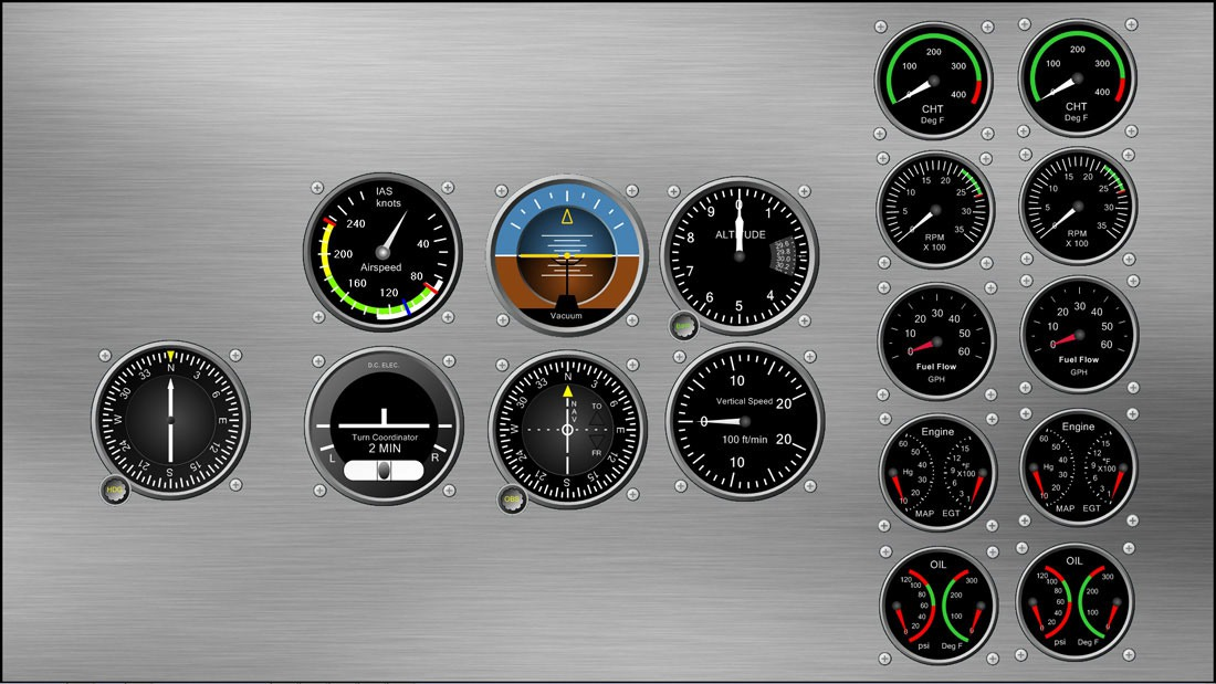 piper seneca wiring diagram 2005 chevy 2500 roof light wiring diagram cessna instrument panel overlay bing images