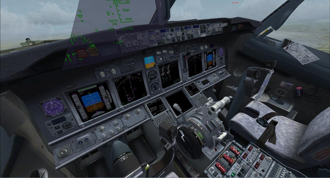 Ifly 737 Ng Review