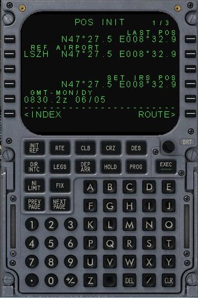 wilco 737 pic evolution rh mutleyshangar com PMDG 737 NGX Tutorial iFly 737 FMC Tutorial