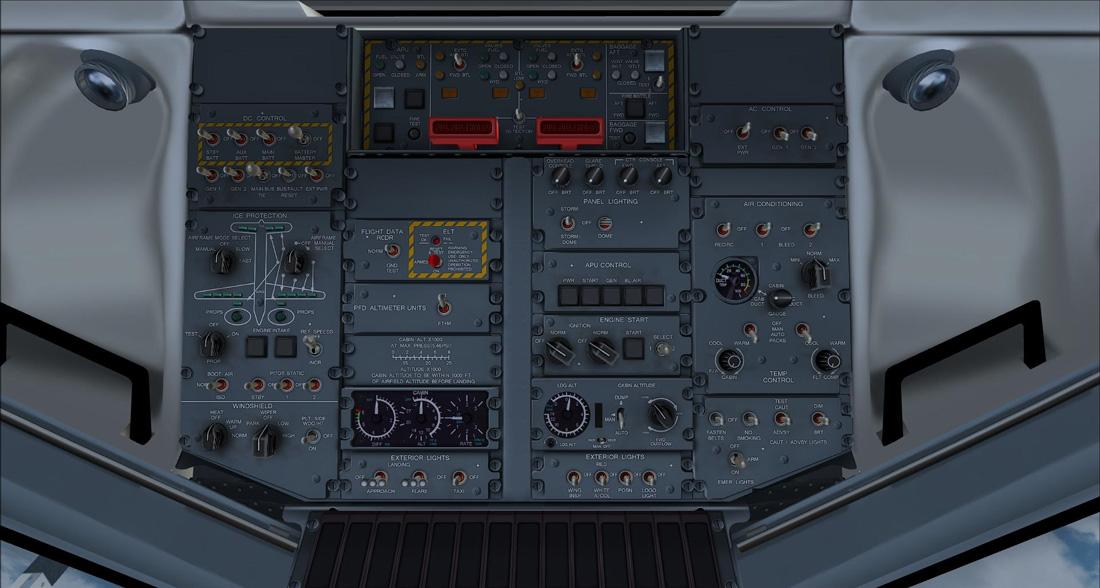 dash 8 300 flight manual